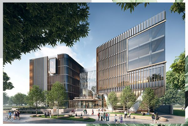 Infrastructure Designation Process on Education facility in Brisbane